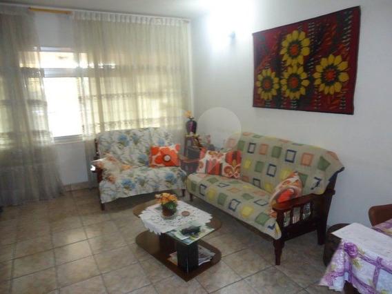 Casa-são Paulo-campo Belo | Ref.: 3-im40375 - 3-im40375
