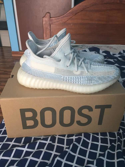adidas Yeezy Cloud White