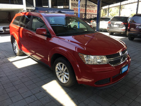Dodge Journey 2.4 Sxt 5 Pas At