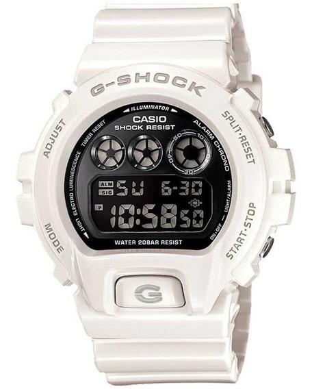 Relógio Casio G-shock Masculino Dw-6900nb-7dr Garantia E Nf