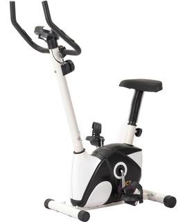 Bicicleta Ergométrica Magnética De Exercícios Para Pernas