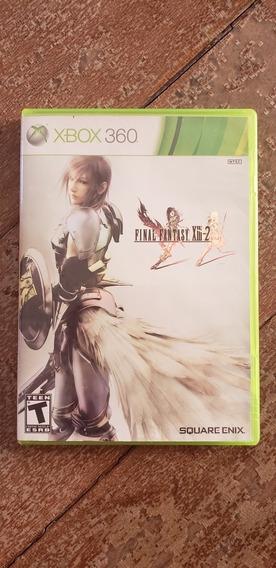 Final Fantasy Xii-2 Original
