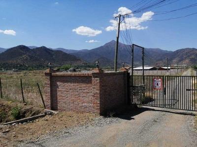 Comunidad Valle De Chancon