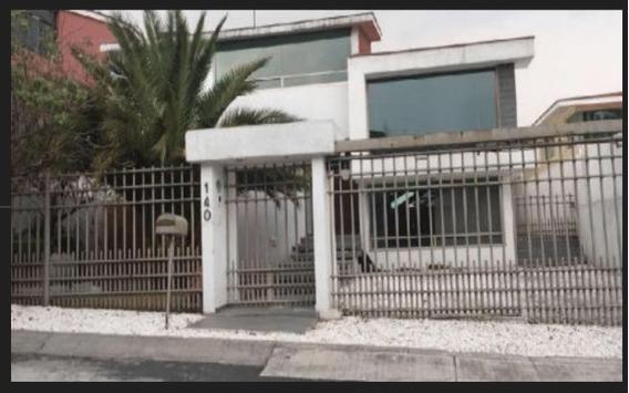 Gran Oportunidad Casa Remate Bancario, Residencial Chiluca