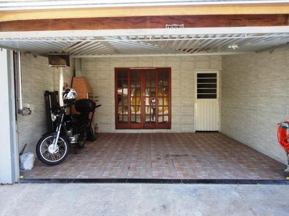 Casa Em Jardim Morada Do Sol, Indaiatuba/sp De 0m² 3 Quartos À Venda Por R$ 295.000,00 - Ca209004