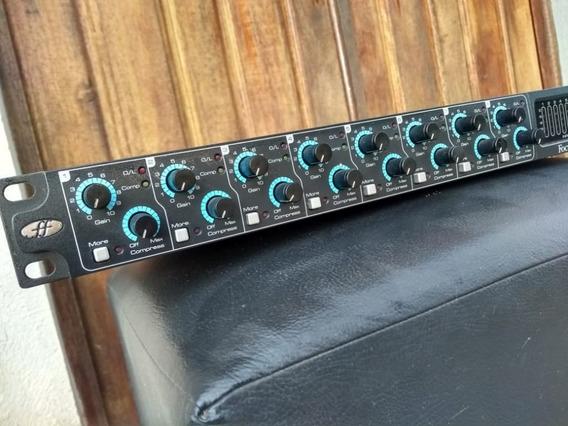 Pré Amplificador Focusrite Octopre