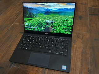 Dell Xps 9350 13-inch 4k 500gb