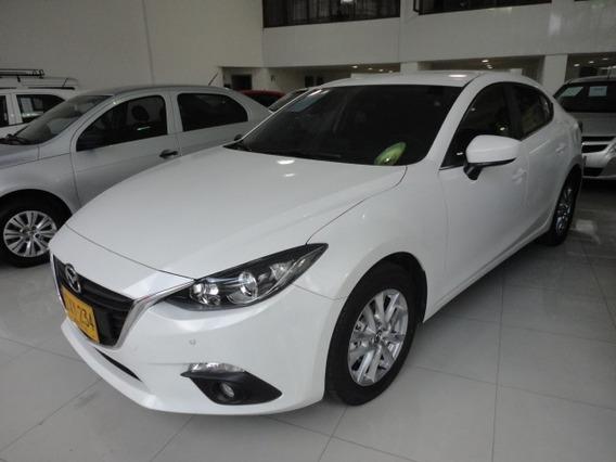 Mazda 3 Touring Automatico