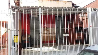 Ponto Comercial Para Alugar No Bairro Rudge Ramos Em São - 1318-2