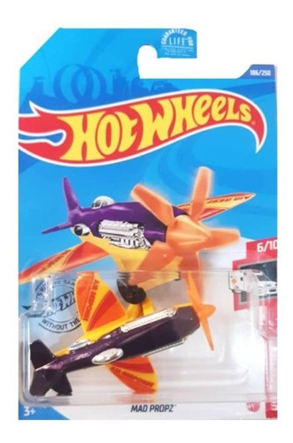 Imagen 1 de 1 de Carritos De Juguete Hotwheels Para Niños