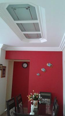 Quer Morar Bem !! Apartamento 2 Dormitório Vila Guilhermina