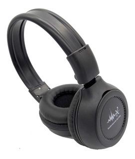 Fone Favix Bluetooth Sem Fio B560 Original Radio Fm Stereo