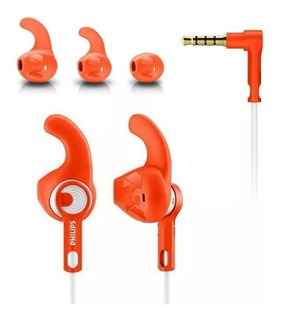 Auricular Philips Shq1300 Action Fit Jetkit