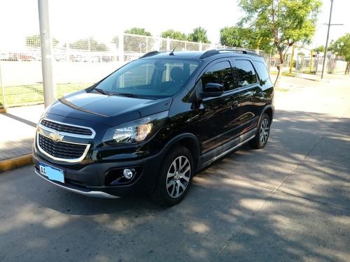 Chevrolet Spin Activ Ltz Automático