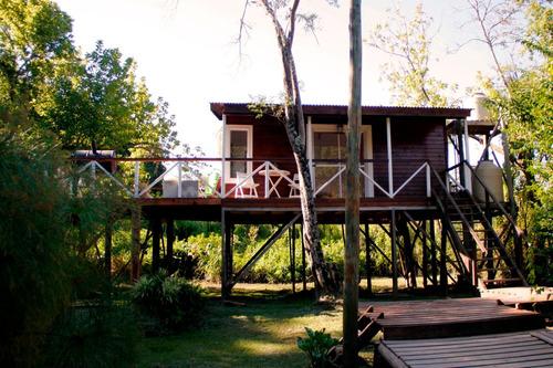 Delta Lasofi Alquiler Cabaña-hospedaje En Tigre 2 Personas