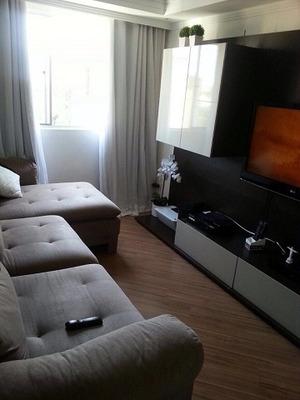 Apartamento Para Venda, 2 Dormitórios, Jardim Irajá - São Bernardo Do Campo - 7871