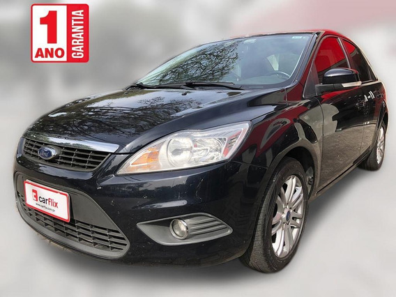 Focus Sedan 2.0 16v/2.0 16v Flex 4p Aut.