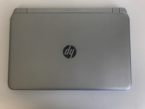 Notebook Hp 15 I7 4510u Mem 6gb Hd 750gb Hdmi Semi Novo Cod6