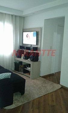 Apartamento Em Jaçana - São Paulo, Sp - 284410