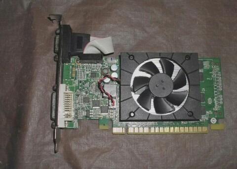 Nvidia G605