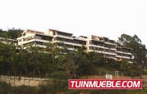 Apartamento En Venta, Los Naranjos Del Cafetal, 19-10597 Mf