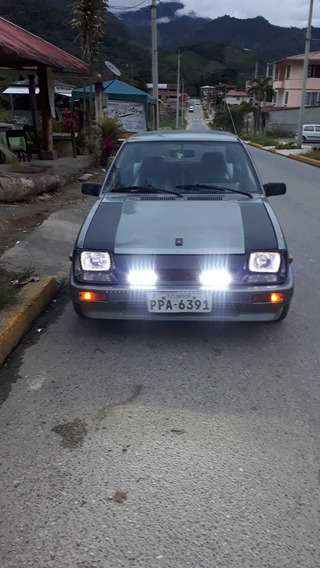 Suzuki Forsa Forza 1