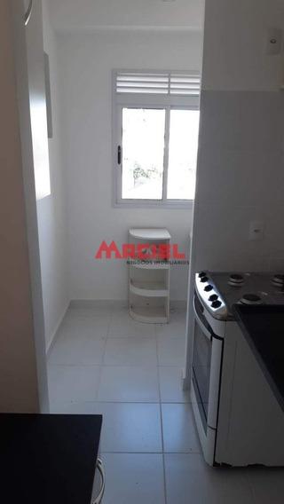 Venda - Apartamento - Urbanova - Sao Jose Dos Campos - 55 M² - 1033-2-39320
