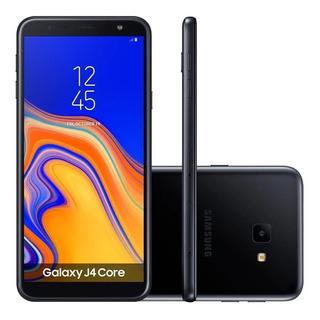 Smartphone Samsung J410g Galaxy J4 Core 16gb Duos   Vitrine