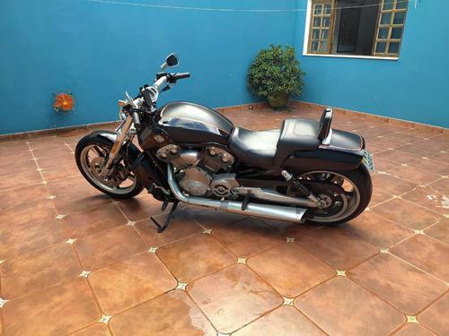 Harley Davison V- Rod Muscle