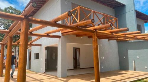 Imagem 1 de 7 de Casa À Venda, 3 Quartos, 2 Suítes, 2 Vagas, Praia Do Forte - Mata De São João/ba - 1539