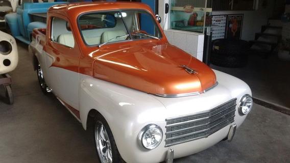 Volvo Pv 1956