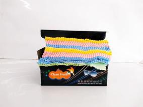 Microfibras/paño 3 Paquetes Para Lentes/ Celulares/ Lap Top