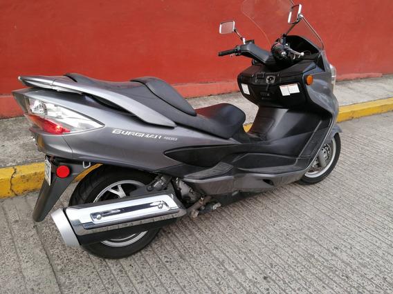 Suzuki Burman 400 2008