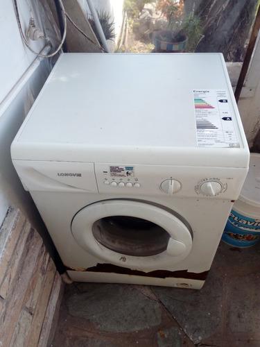 Sale!! Lavarropas Longvie Usado - Funciona Perfecto