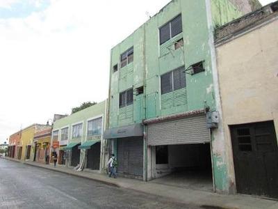 Edificio En Renta En El Centro Histórico