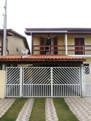 Casa Em Centro (caucaia Do Alto), Cotia/sp De 113m² 3 Quartos À Venda Por R$ 320.000,00 - Ca121057