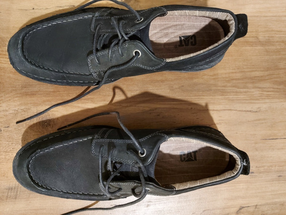 Zapatos Caterpillar Para Hombre