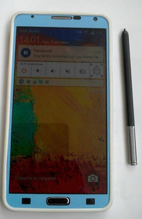 Celular Samsung Note 3