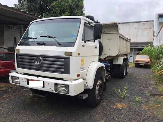 Volkswagen Vw 14170 Truck Cacamba