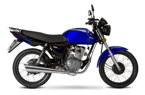 Imagen 1 de 14 de Zanella Rx 150 Z7 (2021) Ahora 12 Y 18 Arizona Motos
