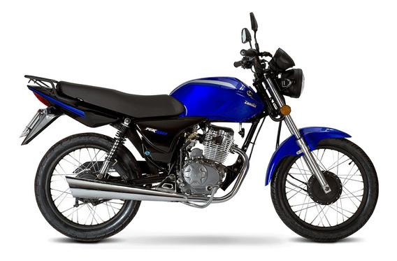 Zanella Rx 150 Z7 Ahora 12 Y 18 Arizona Motos