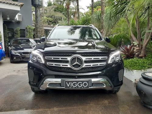 Mercedes-benz Gls 350 D 3.0 350d 4matic