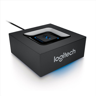 Receptor Usb Audio Bluetooth Logitech / Sonido Inalámbrico
