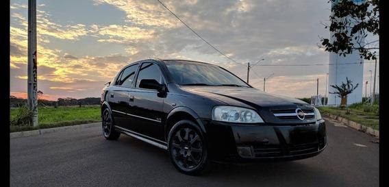 Chevrolet Astra 2.0 Elite Flex Power 5p 2005