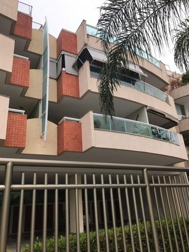 Imagem 1 de 10 de Venda Apartamento Alto Padrão Rio De Janeiro  Brasil - Ci1201