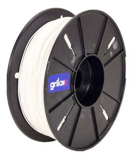 Filamento Impresora 3d Grilon3 Hips X 1kg 1,75mm Prosoft
