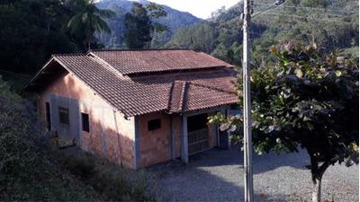 Casa Em Lugar Sossegado - R$ 170.000,00