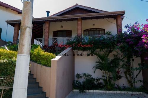 Casa Em Condomínio - Co00033 - 68064319