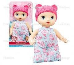e9b9095322 Baby Alive Naninha - Brinquedos e Hobbies no Mercado Livre Brasil