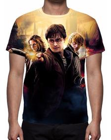 Camisa, Harry Potter Reliquias Da Morte 2